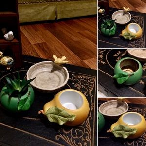 🦋2/$10 3/$15 4/$18 5/$20 Candleholder Set